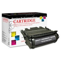 Products Remanufactured High Yield Toner Cartridge Alternative For Dell 341-2915 - Black - Laser - 20000 Page - 1 Each