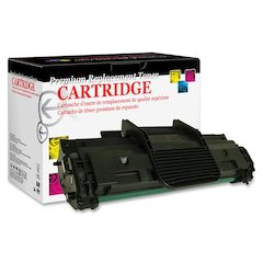 West Point Remanufactured Toner Cartridge - Alternative for Dell (310-6640) - Black - Laser - 2000 Page - 1 Each