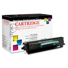 West Point Products Remanufactured High Yield Toner Cartridge Alternative For Dell 310-8707/310-8709 - Black - Laser - 6000 Page - 1 Each