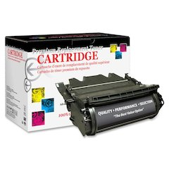 West Point Remanufactured Toner Cartridge - Alternative for Dell (341-2939) - Black - Laser - High Yield - 30000 Page - 1 Each