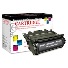 West Point Products Remanufactured High Yield Toner Cartridge Alternative For Dell 310-4131/310-4572 - Black - Laser - 18000 Page - 1 Each
