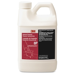 Multipurpose Cleaner - Concentrate - 0.50 gal (64.25 fl oz) - Bottle - 6 / Carton