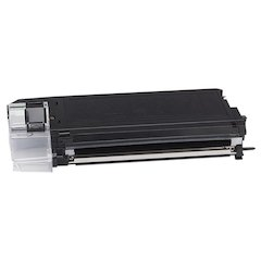 Xerox Black Toner Cartridge - Black - Laser - 6000 Page - 1 Each