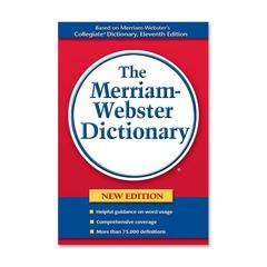 Paperback Dictionary Dictionary Printed Book - English - 720 Pages
