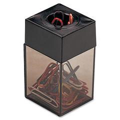 OIC Clip Dispenser - 1 Each - Smoke