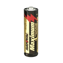 ALAA-24 General Purpose Battery - AA - Alkaline - 24