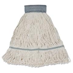 Wilen Professional Super Spread Large Mop Head - Cotton, Rayon