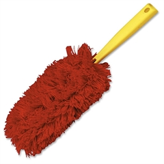 Wilen Professional Super Duster - 1 Each - Plastic Handle