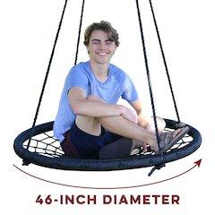 "46"" Web Riderz® Web Swing"