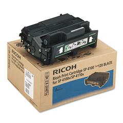 402809 Toner, 15000 Page-Yield, Black
