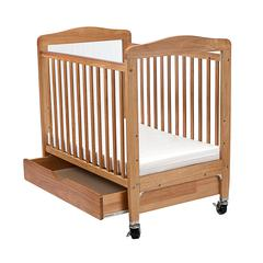 L.A. Baby Storage Drawer, Natural