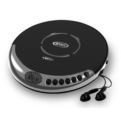 Jensen Personal CD Player with Bass Boost 60C
