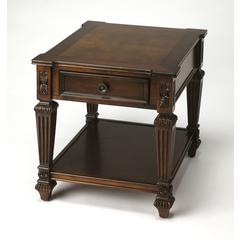 Butler Hastings Nutmeg End Table