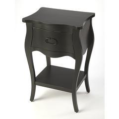 Butler Rochelle Black End Table