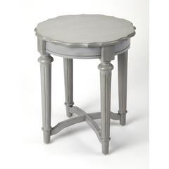 Butler Kendrick Gray End Table