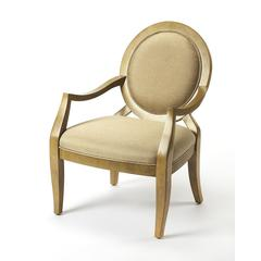 Butler Gretchen Cappucino Accent Chair