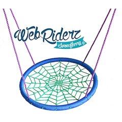 Web Riderz® Snowflurry