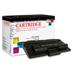 West Point Products 115109P Toner Cartridge - Black - Laser - 5000 Page - 1 Each