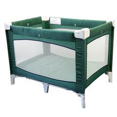 The Crib yard, Green