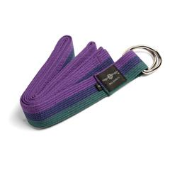 Hugger Mugger 6' Cotton Strap w/ D Ring - Multi