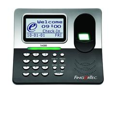 Fingertec Time and Attendance USB Time Clock - TA300
