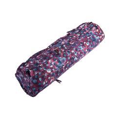 Hugger Mugger Batik Matbag- Purple Rain
