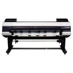 "Canon imagePROGRAF iPF9100 60"" Large-Format Inkjet Printer"