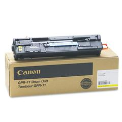 Canon 7622A001AA Drum, Yellow