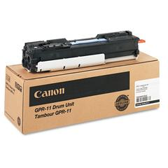 Canon 7625A001AA Drum, Black