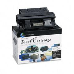 Image Excellence CTG27AP Compatible Remanufactured Toner, 6000 Page-Yield, Black