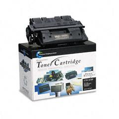Image Excellence CTG61XP Compatible Remanufactured High-Yield Toner, 10000 Page-Yield, Black