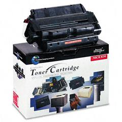 Image Excellence CTG82M Compatible Remanufactured MICR Toner, 22000 Page-Yield, Black