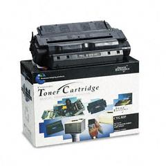 Image Excellence CTG82P Compatible Remanufactured Toner, 22000 Page-Yield, Black