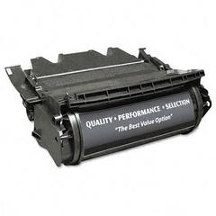 Image Excellence CTGD2046 Compatible Remanufactured High-Yield Toner, 18000 Page-Yield, Black