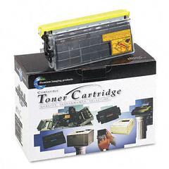 Image Excellence CTGPB16 Compatible Remanufactured Toner, 10000 Page-Yield, Black