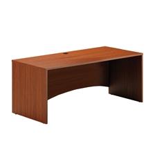 Rectangular Conference Desk