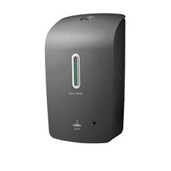 Alpine Industries Automatic Hands Free Bulk Foam Soap Dispenser, 33 oz capacity, Gray