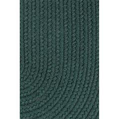 "WearEver Spruce Green Poly 18"" x 36"" Slice"