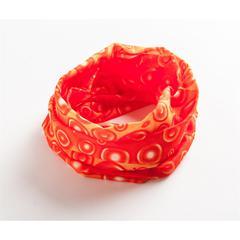 Yoga Headwear - Orange Soda