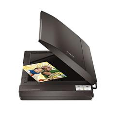 Perfection V300 Photo Flatbed Scanner, 4800 x 9600 dpi, Black