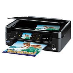 Stylus NX430 Wireless All-in-One Inkjet Printer, Copy/Print/Scan