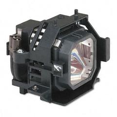 Replacement Bulb for PowerLite 830p/835p Multimedia Projectors, 200 Watts
