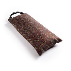 Hugger Mugger Sandbag - Unfilled - Brownscroll