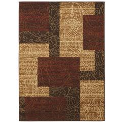 Flash Furniture Exceptional Designs by Flash Rosemont 5'2'' x 7'2'' Rug
