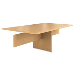 Preside Adder Table Top, 72w x 48d, Harvest