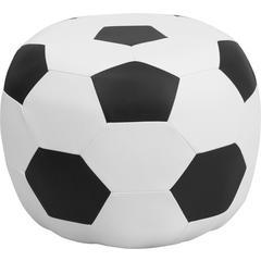 Flash Furniture Kids Soccer Stool