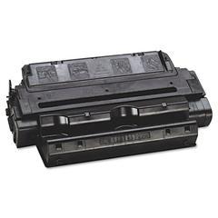 Katun KAT18335 LJ 8100 Compatible, Reman, C4182X (82X) Laser Toner, 20000 Yield, Black