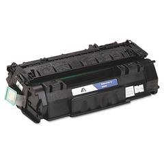 Toner Cartridge - Remanufactured for HP (Q5949A) - Black - Laser - 2500 Page