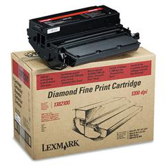 Black Toner Cartridge - Black - Laser - 7000 Page - 1 Each - Retail