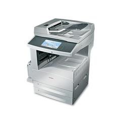 Lexmark X860de Multifunction Laser Printer, Copy/Fax/Print/Scan